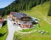 Hotel Alpenhof Sommer
