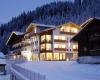 Hotel Sportalm im Winter