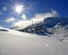 Winterlandschaft Zauchensee