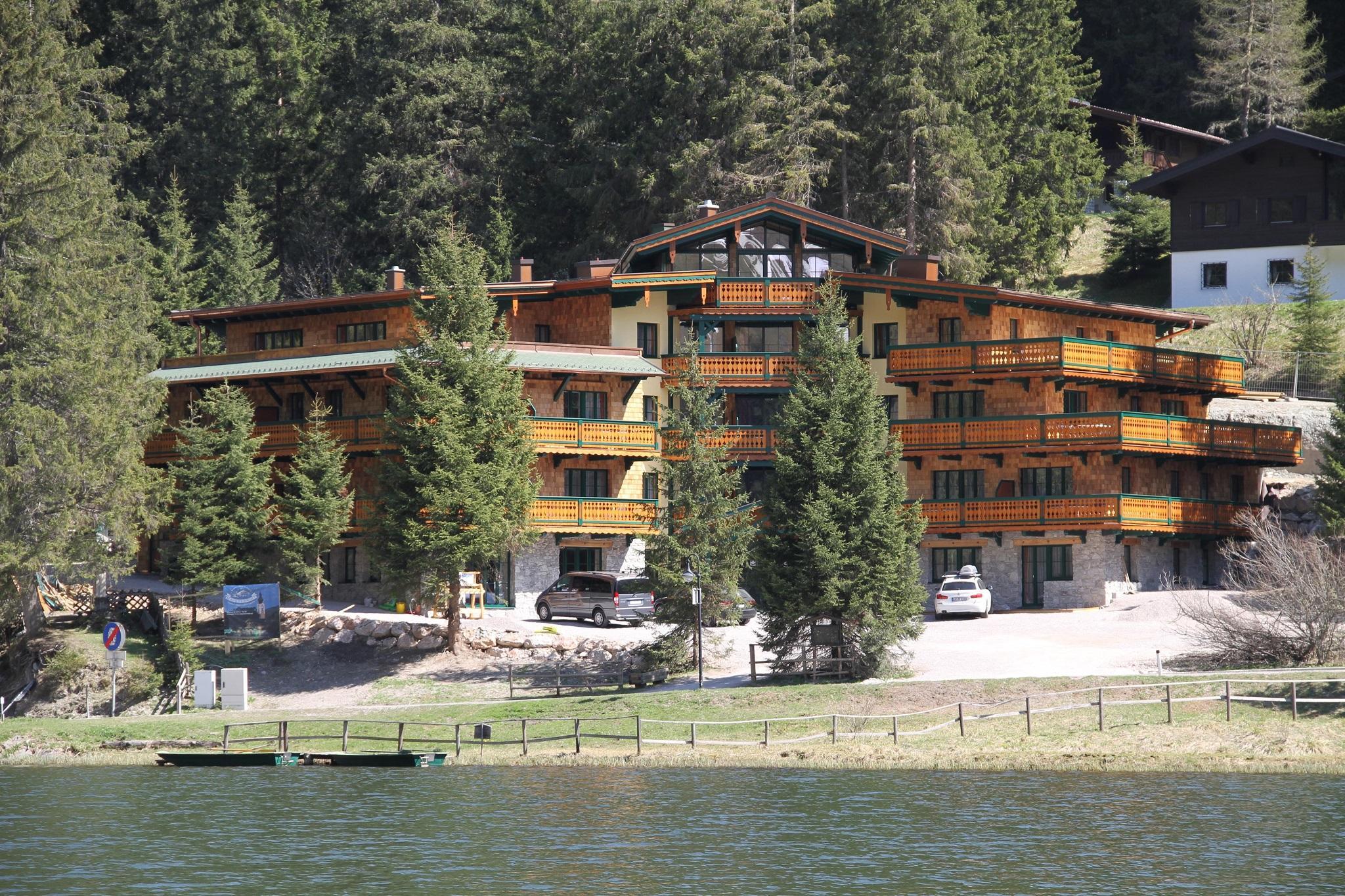 Schneider Alpen-Appartements Zauchensee