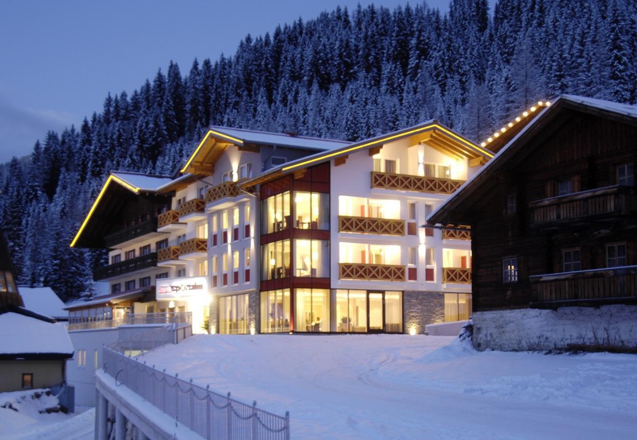 Fam. Dolschek Hotel Sportalm